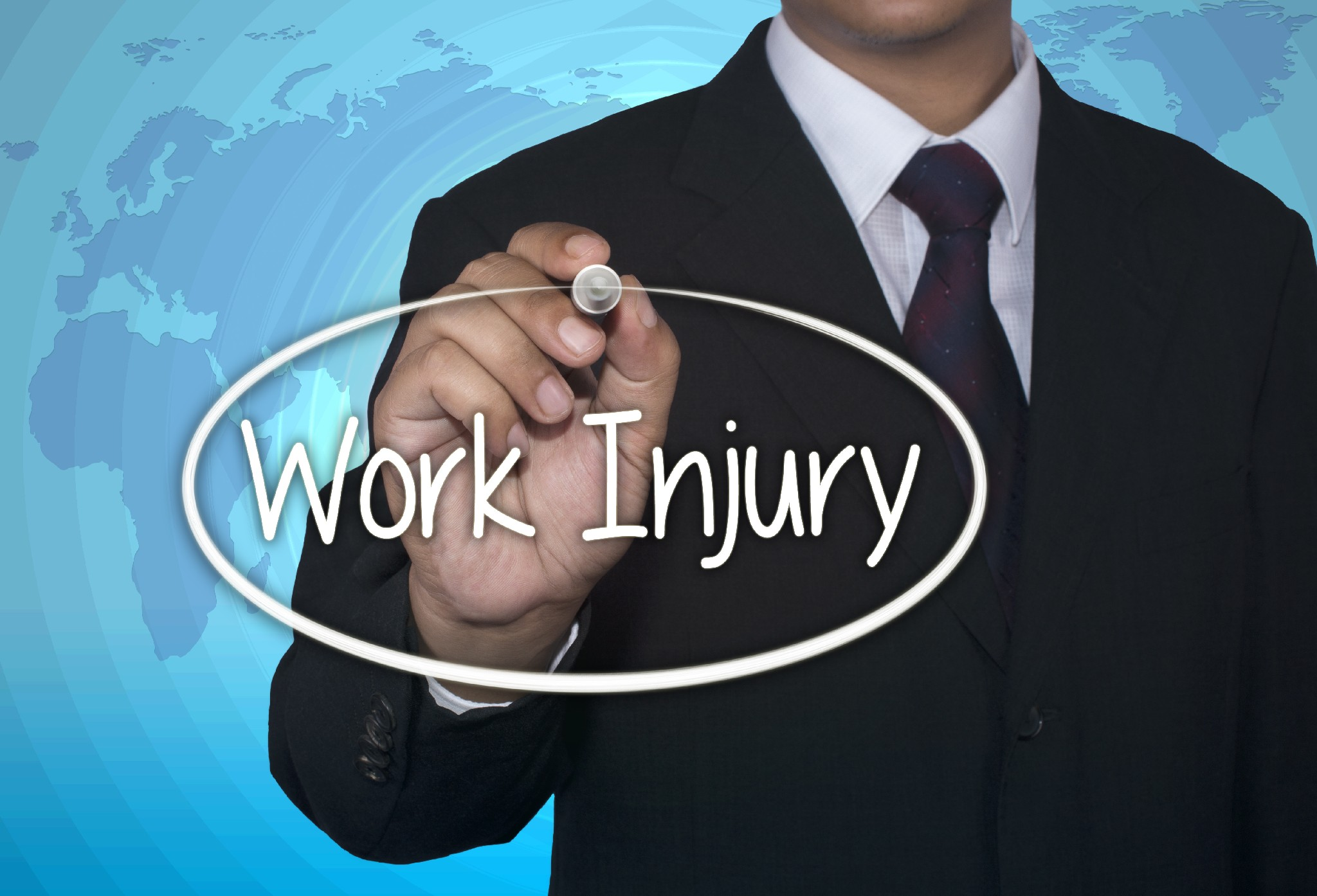 Workers Compensation Specific Injury Attorney