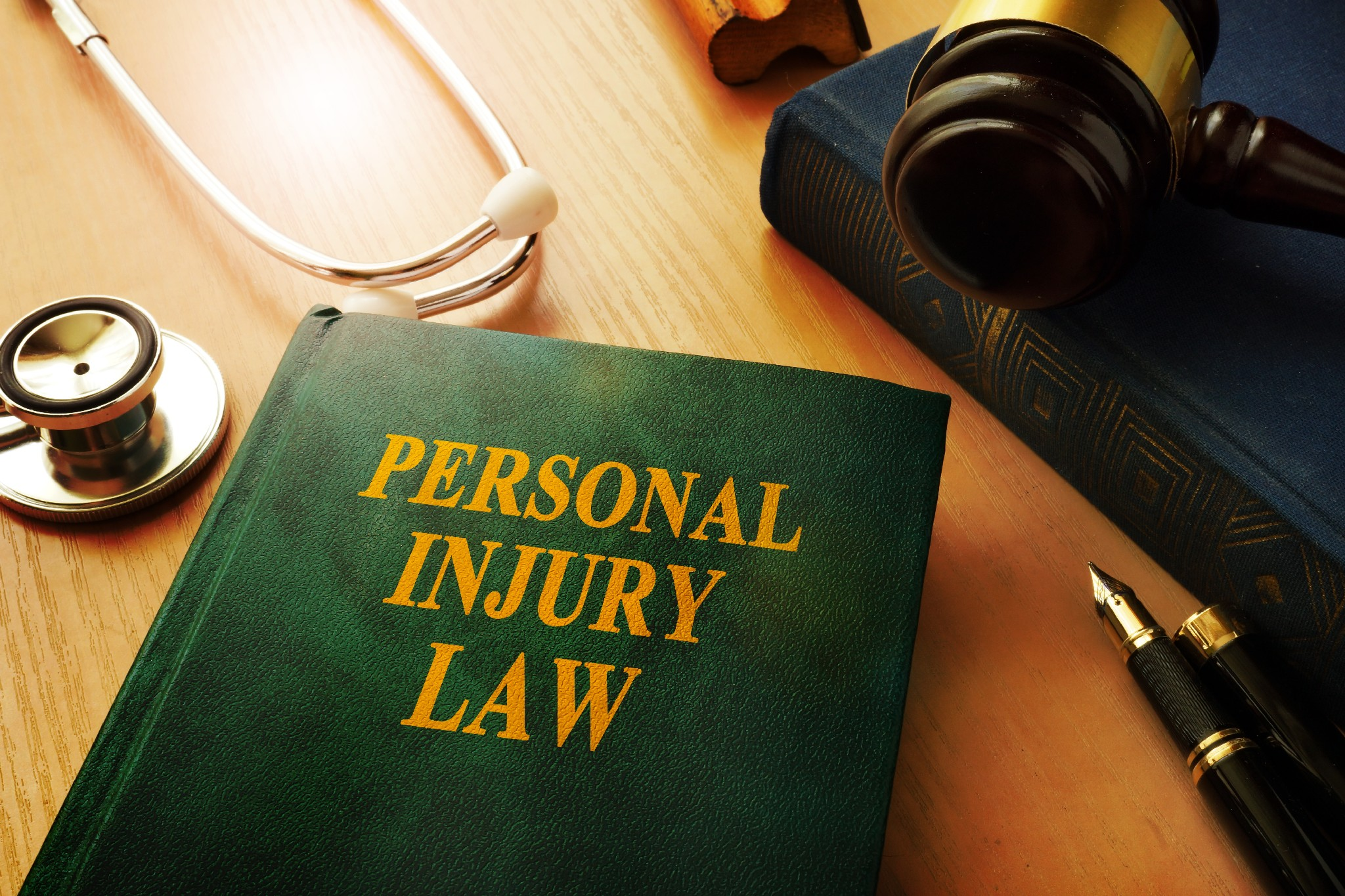 Workers Compensation Law Firm Profile
