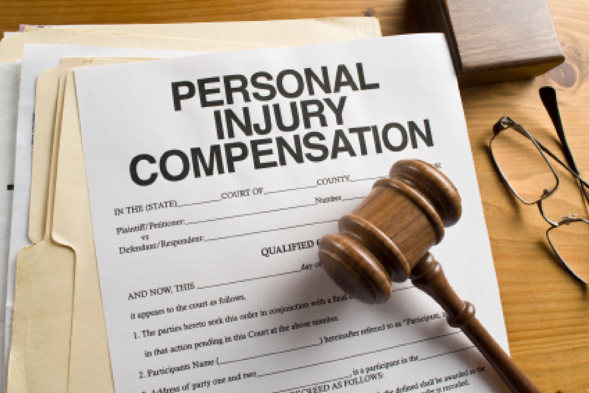 Palm Springs Workers Compensation Attorney